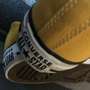 NEW CONVERSE Chuck Taylor All Star Low Men 11.5